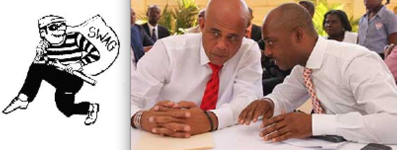 Les deux faces de MANIGAT MINISTRE NESMY MANIGAT, PITIE POUR LES ECOLIERS ET L'ENSEIGNEMENT HAITIENS!