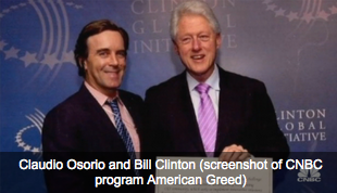 Clintons Facilitated Donor's Haiti Project that Defrauded U.S. Out of Millions