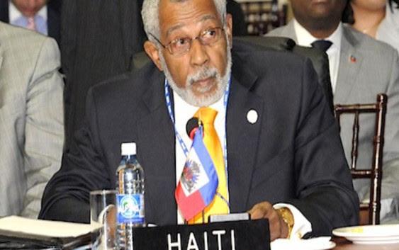 Haiti: Lettre de l'Ambassadeur DanielSupplice au President Michel Martelly