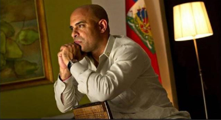 AVOIDING A POLITICAL DISASTER IN HAITI AS SOPHIA MARTELLY AND KIKO TAKE  CONTROL