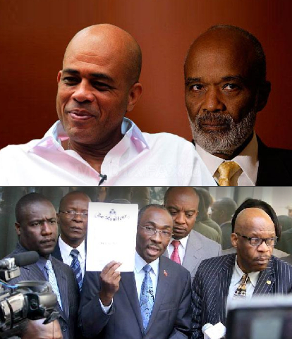WOW!!! PREVAL AND OPONT RUINED ELECTION 2010 – READ THIS: Tabulation Center Originally Eliminated Célestin, not Martelly – Added COMMENTARY By Haitian-Truth