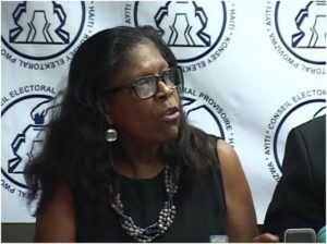 Embattled Electoral Councilor promotes new book – Added COMMENTARY By Haitian-Truth