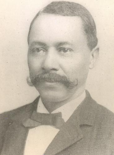 New Haven event Saturday to honor first African-American ambassador to Haiti