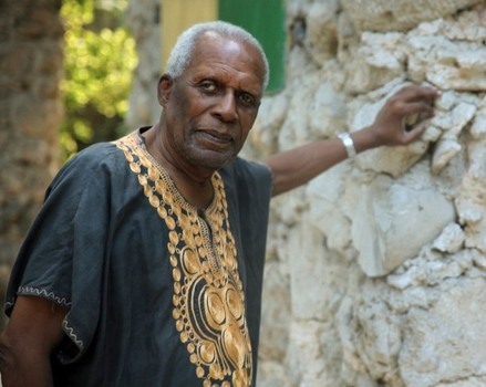 Max Beauvoir, the Voodoo Priest Who Saved Haiti, Dies at Age 79