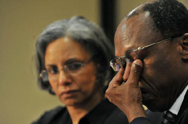 Rumeur Internet: L'ancien Président Aristide est bien vivant