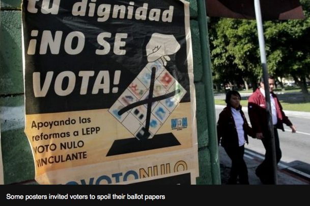 Guatemala election: Presidential poll amid political crisis-Added COMMENTARY By Haitian-Truth