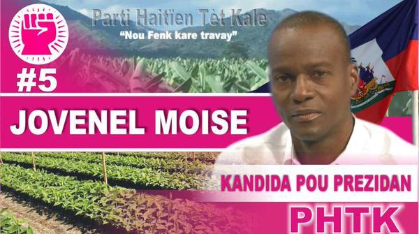 Anti-TETKALE, Des journalistes haïtiens continuent de propager les mensonges de l'ancienne opposition radicale