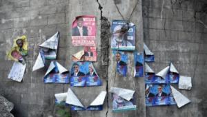 Lackluster campaign augurs ill for Haiti presidential vote