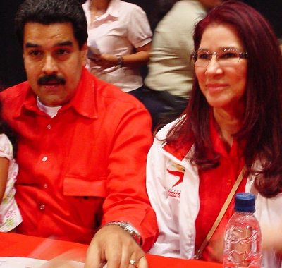 U.S. Arrests Two Relatives of Venezuelan President Nicolás Maduro on Drug-Trafficking Charges