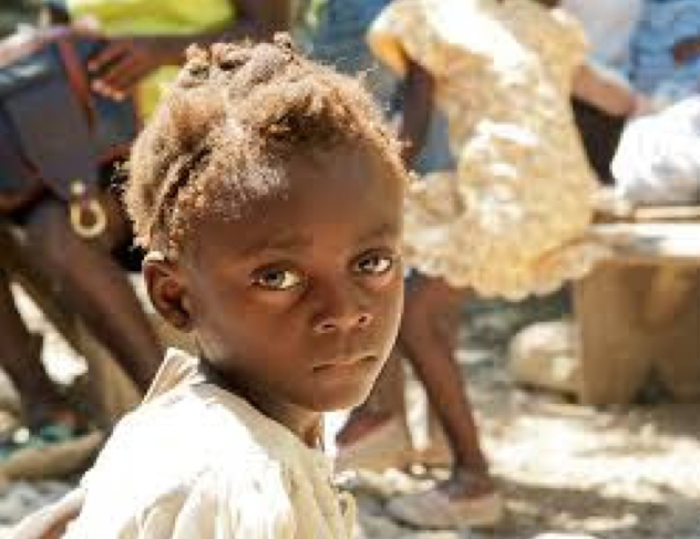 Haiti Hunger Crisis News: Children Go to School Starving