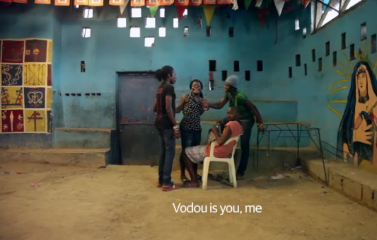 Vodou is elusive and endangered, but it remains the soul of Haitian people