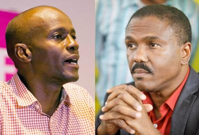 Ensure integrity of Haiti's election