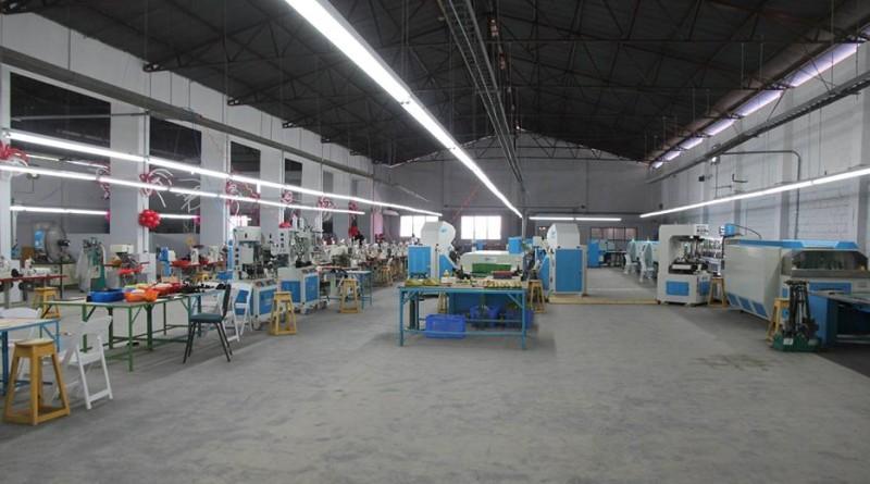 Haiti economie: 1re  manufacture haïtienne de cordonnerie industrielle et de haute technologie