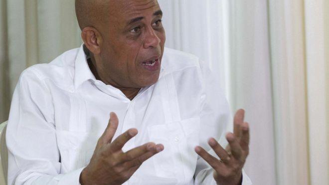 Haiti presidential runoff 'to go ahead' despite boycott threat