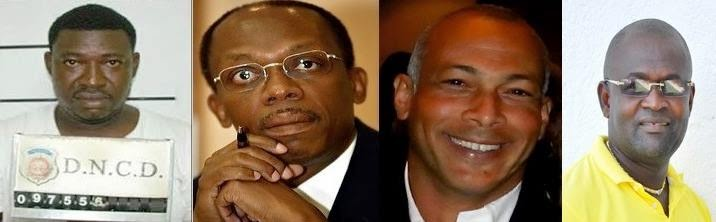 CELESTIN OPED – MIAMI HERALD I will not participate in Haiti's farce of a presidential election – Added COMMENTARY By Haitian-Truth