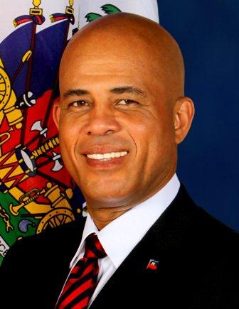 Michel Martelly doit rester au pouvoir au delà du 7 Février