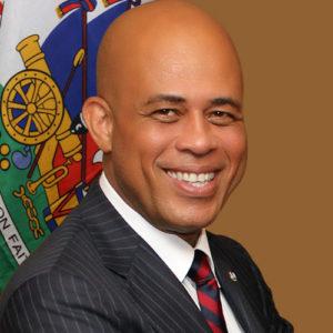 Le président Martelly invite à la désignation de nouveaux conseillers électoraux