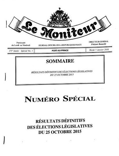ELECTIONS SPECIAL