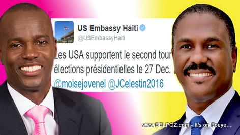 Boycotting Candidate Says Jan. 24 Runoff Will Set Haiti Back