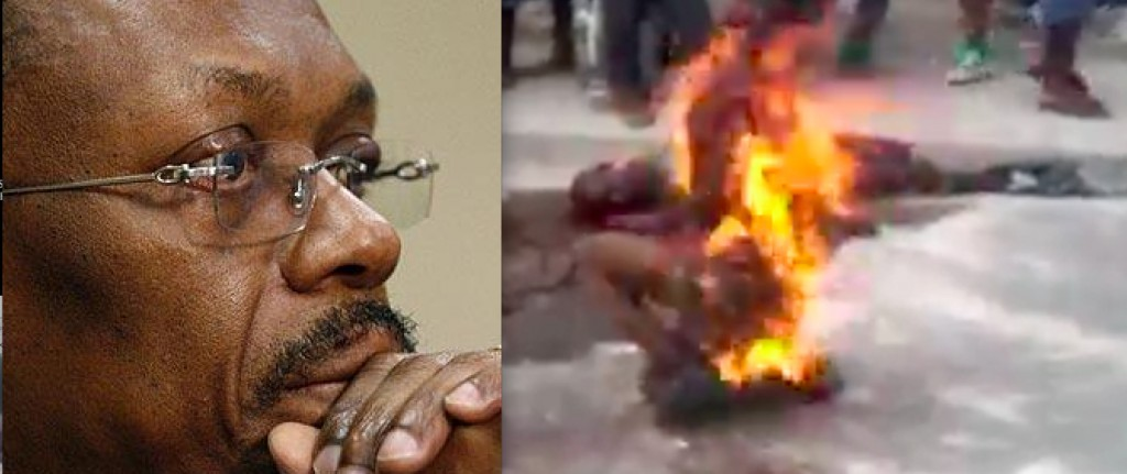 CARNIVAL CANCELLED – ARISTIDE RADIO TI-MOUN 90.0 FM IS CALLING FOR VIOLENCE TO START AT 2 A.M – TIME FOR AMERICANS TO INDICT ARISTIDE AND REMOVE HIM FROM GAME