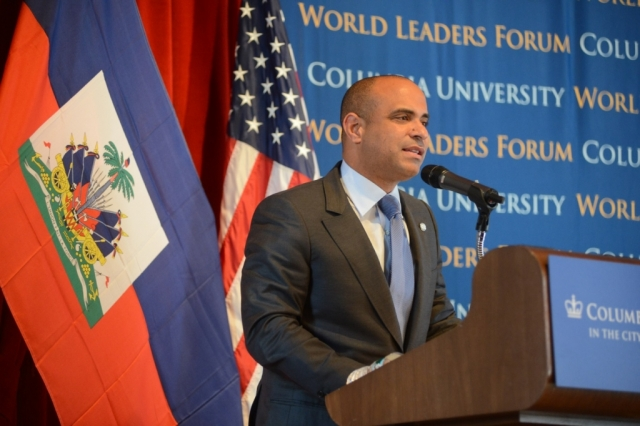 PRIVERT TEAM PLANS TO GIVE 41 PEOPLE DISCHARGES, WITHHELD BY MARTELLY GOVERNMENT – IS LAURENT LAMOTHE ONE OF THESE – AND WHAT WILL BE THE IMMEDIATE RESULT??
