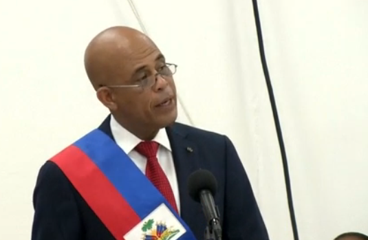 Haiti Elects Interim President After Political Unrest- Added COMMENTARY By Haitian-Truth