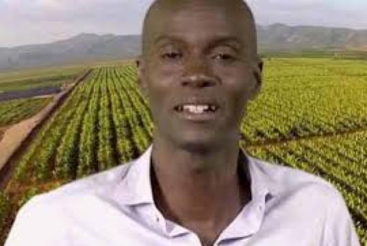 Jovenel Moise congratulates interim president – Added COMMENTARY By Haitian-Truth
