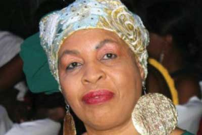 SONG BY MICHEL MARTELLY JEERS AT FEMALE JOURNALIST – ACTUALLY A PAYBACK FOR HER DEVASTATING UNTRUE, SLANDEROUS  ONGOING ATTACK ON MARTELLY'S YOUNG SON OLIVIER, CLAIMING HE WAS ARRESTED IN MIAMI WHEN THIS WAS NOT TRUE. – SEE VIDEO