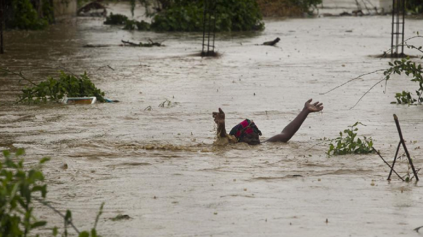 Flooding kills several and damages thousands of homes in Haiti