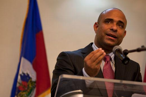 LAMOTHE DETAILS SUCCESSFUL 31 MONTHS AS HEAD OF HAITI'S GOVERNMENT – AND ITS USE OF PETROCARIBE FUNDING –  DURING AN APPEARANCE BEFORE HAITI'S SENATE