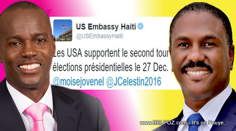 Letter to Haiti from USA  Senators regarding ELECTIONS and the Privert DELAY