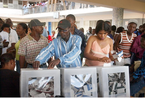 READ THIS – REFRESH YOUR MINDS!! According to NOAH/Haiti Democracy's 8th Mission, the October 25, 2015 presidential elections were found to be generally fair and fraud free. -Added COMMENTARY By Haitian-Truth