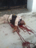 EMBASSY INTEL SOURCE: L'assaut contre le Commissariat des Cayes est purement du terrorisme d'état -Added COMMENTARY By Haitian-Truth