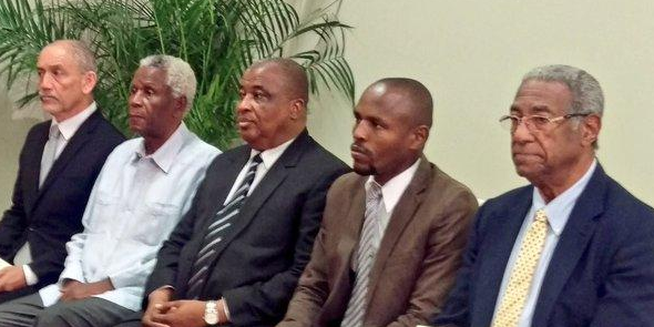 Haiti Bracing for Trouble as Election Panel Delivers Report