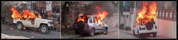 L'OEA refuse de Combattre la Violence Politique en Haïti, par Stanley Lucas