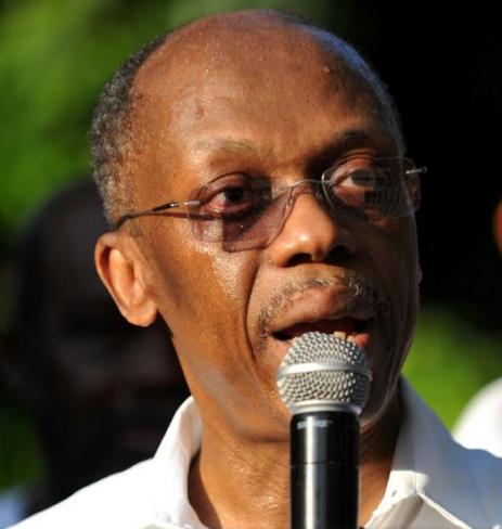 L'union Européenne n'entend pas cautionner le coup d'Etat électoral de Jocelerme Privert au profit d'Aristide