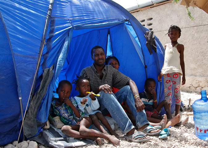 Reckless deportations from Dominican Republican leaving thousands in limbo in Haiti