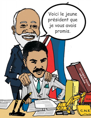 Political program of Jude Célestin- Added COMMENTARY By Haitian-Truth