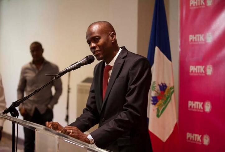 DÉBAT PRÉSIDENTIEL 2016:POURQUOI MARYSE NARCISSE,JUDE CÉLESTIN ET MOISE JEAN-CHARLES SONT ABSENTS – Added Commentary By Haitian-Truth