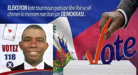 Haiti's ELECTION Results