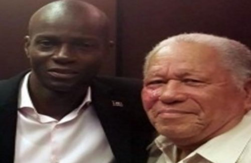Haiti president-elect invites former coup leader to his inauguration- Added COMMENTARY By Haitian-Truth