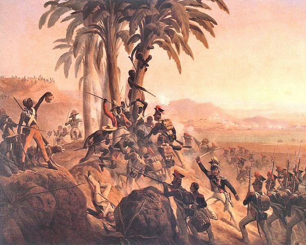 The Haitian Revolution: 213 years later
