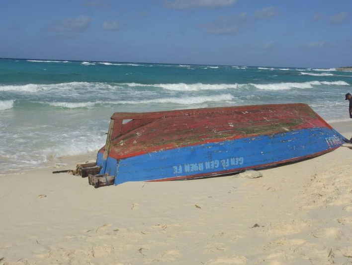At least 12 dead in Turks and Caicos Haitian boat tragedy