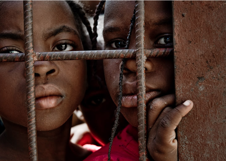"Haiti's ""linguistic apartheid"" violates children's rights and hampers development"
