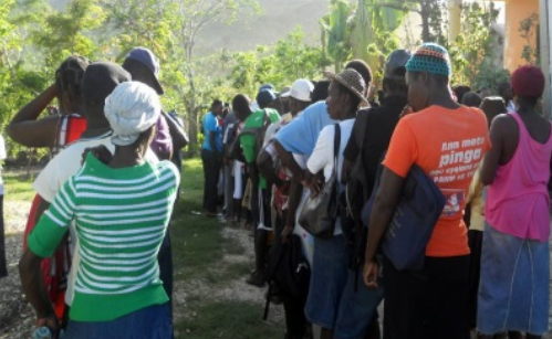 IMF approves US$41m for Haiti
