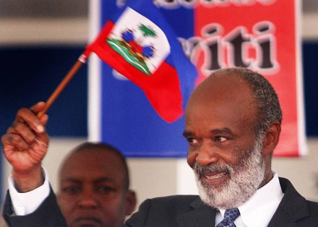 Rene Preval, who led Haiti amid catastrophe, dies at 74