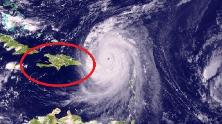 Haiti/Intempéries: les autorités appellent la population à la vigilance