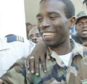 #GuyPhilippe Jeune Commissaire de Police, #GuyPhilippe Libérateur et #GuyPhilippe Homme Politique