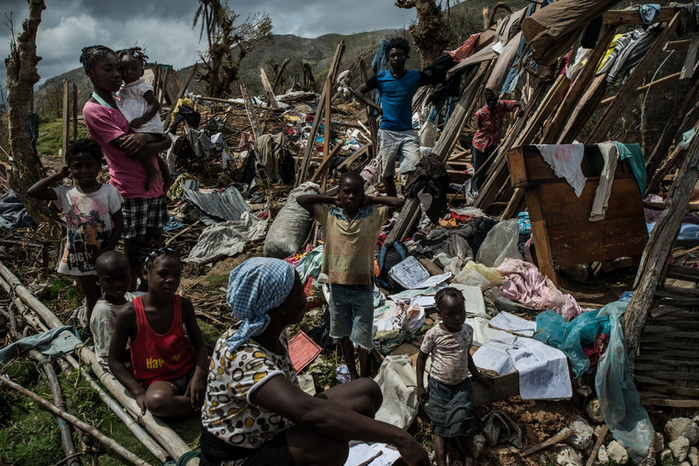 Don't Send 50,000 Back to Fragile Haiti