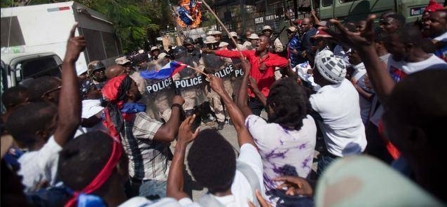 Haitians advocates outrage over immigration move by Trump administrataion